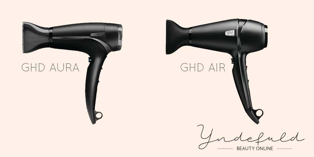 GHD Føntørrer - Hårtørrer fra GHD