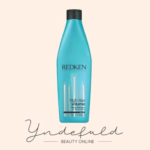 Redken High Rise Lifting Shampoo