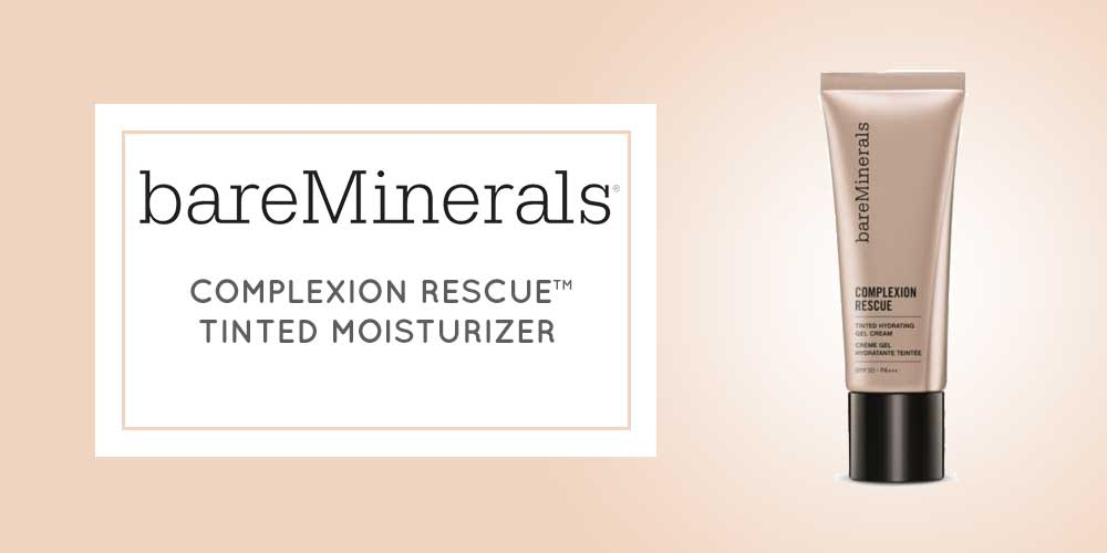 COMPLEXION RESCUE™TINTED MOISTURIZER - HYDRATING GEL CREAM