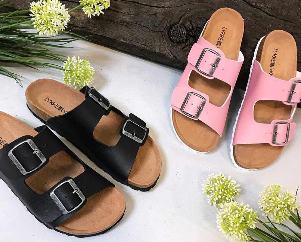 LykkebyLykke sandaler