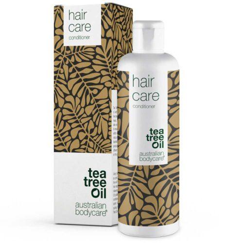 Balsam - beskytter, reparerer og plejer - Naturlig Tea Tree Oil