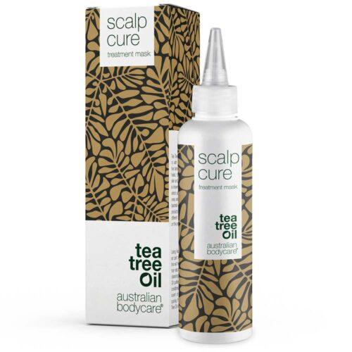 Scalp cure - Hovedbundskur mod skæl, tør og kløende hovedbund
