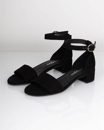 Pavement - Stiletter - Ninna - Black