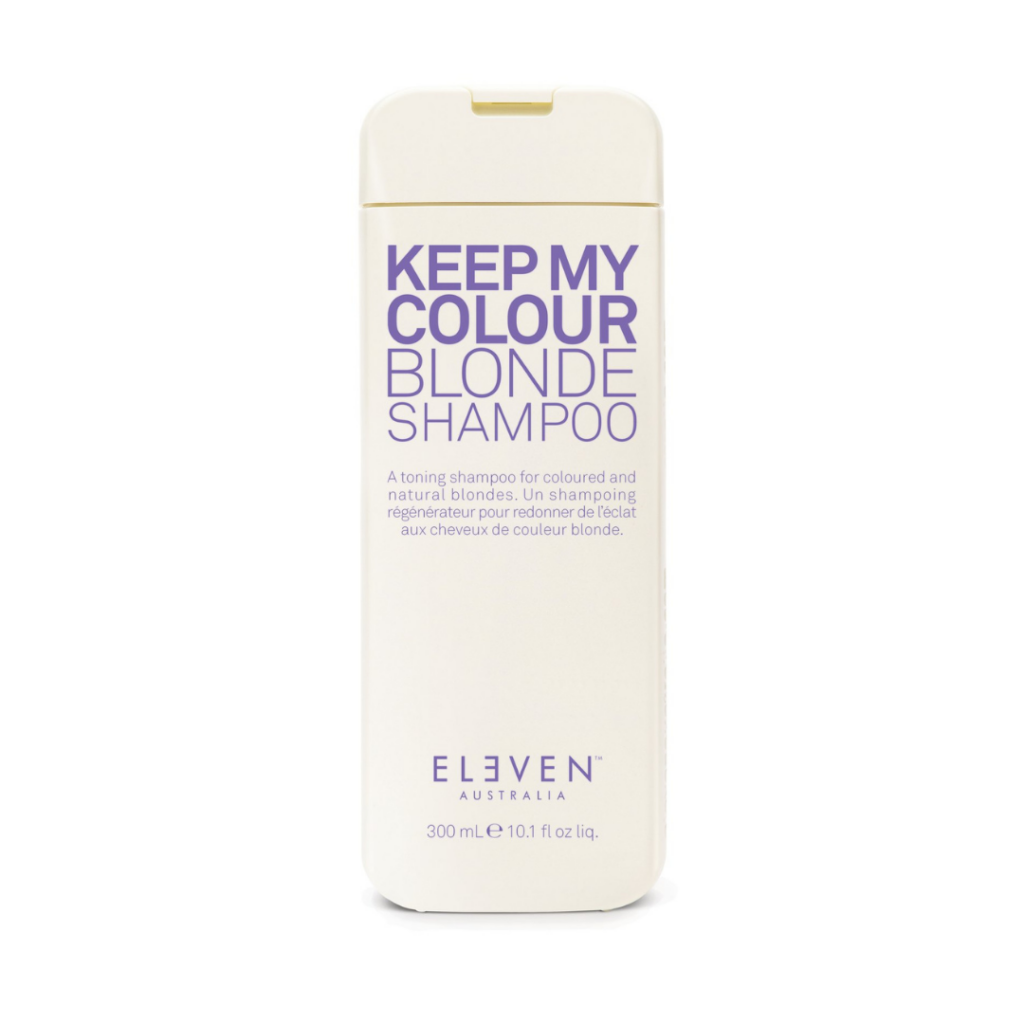 Eleven australia silver shampoo
