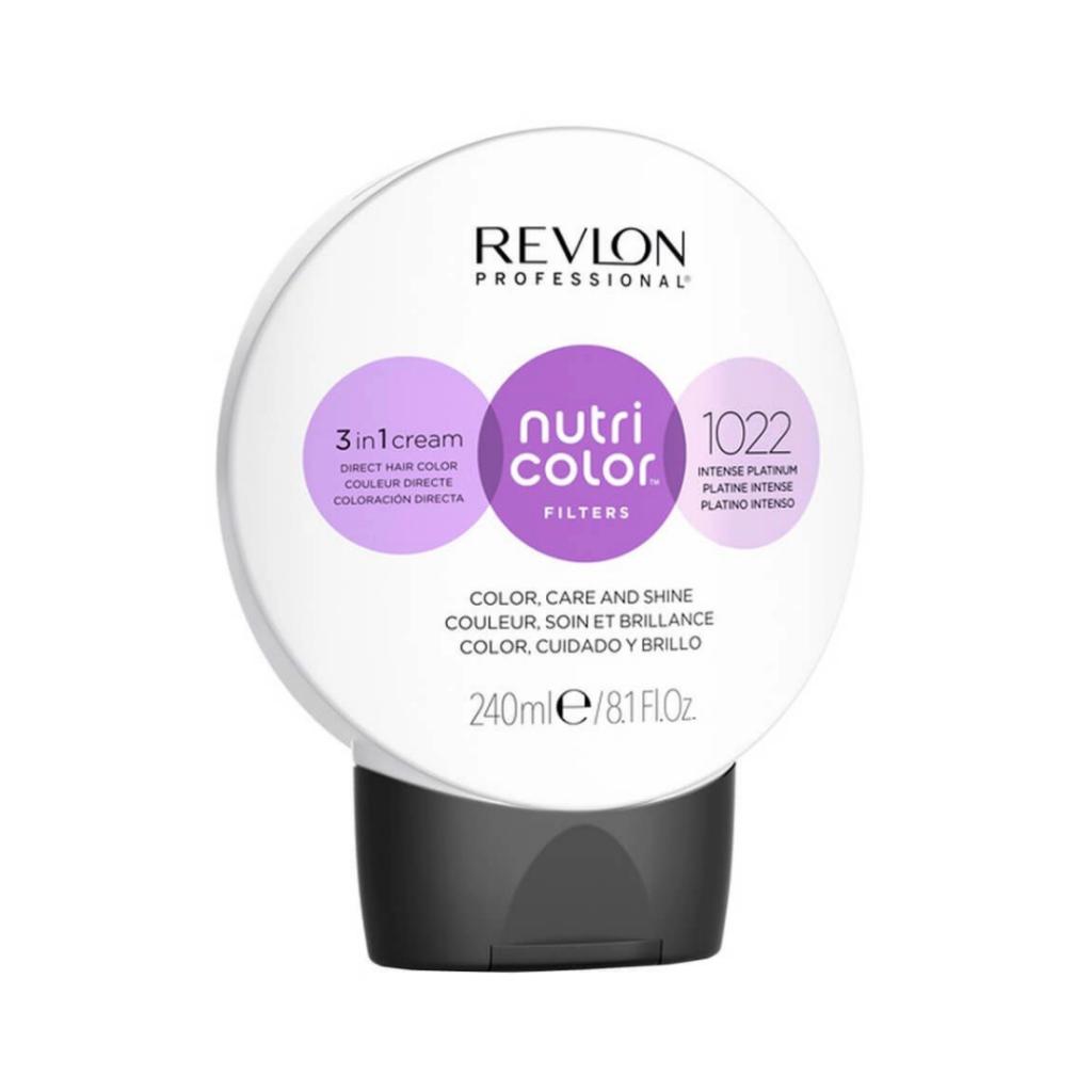 Revlon Nutri Color Creme - 1022