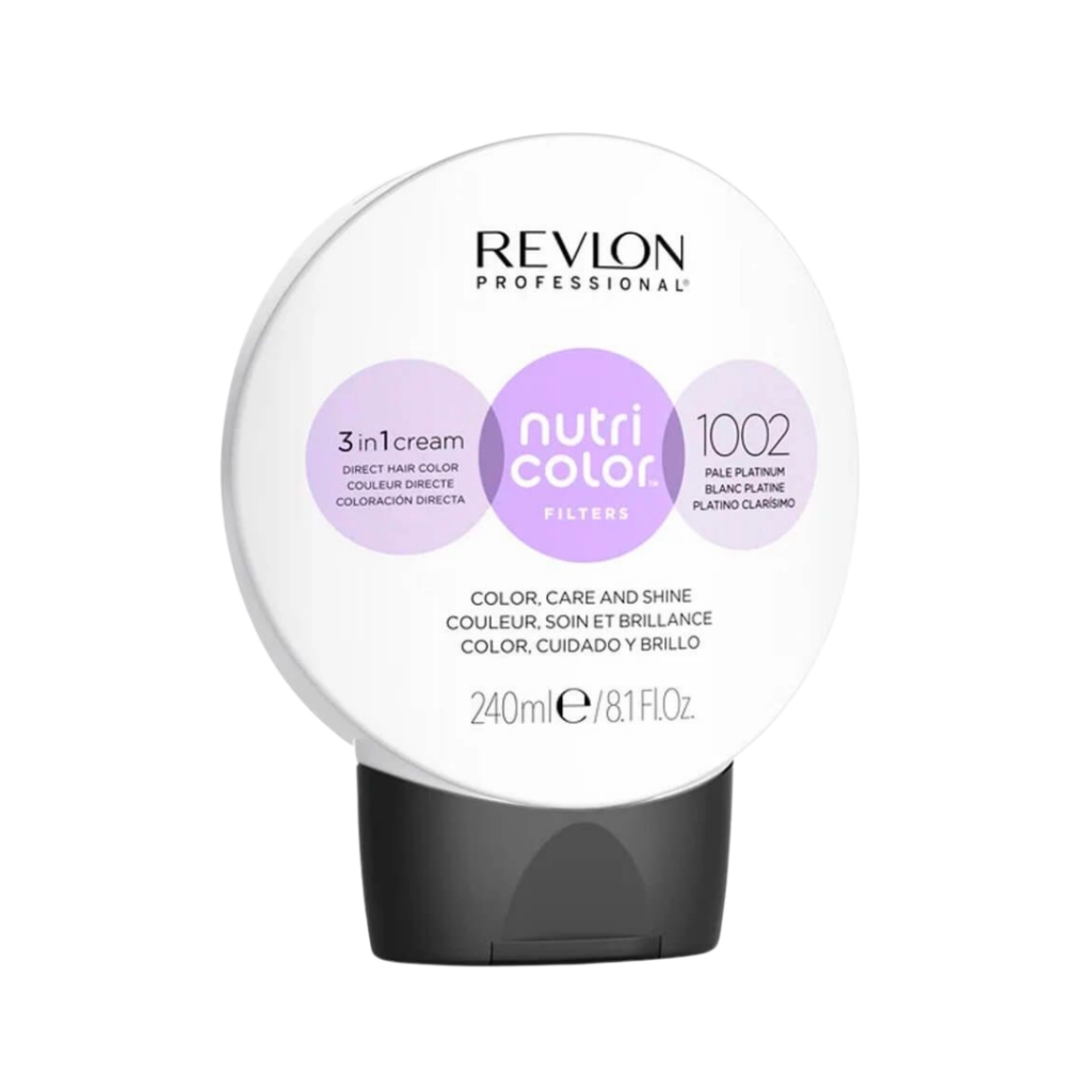 Revlon Nutri Color Creme - 1002