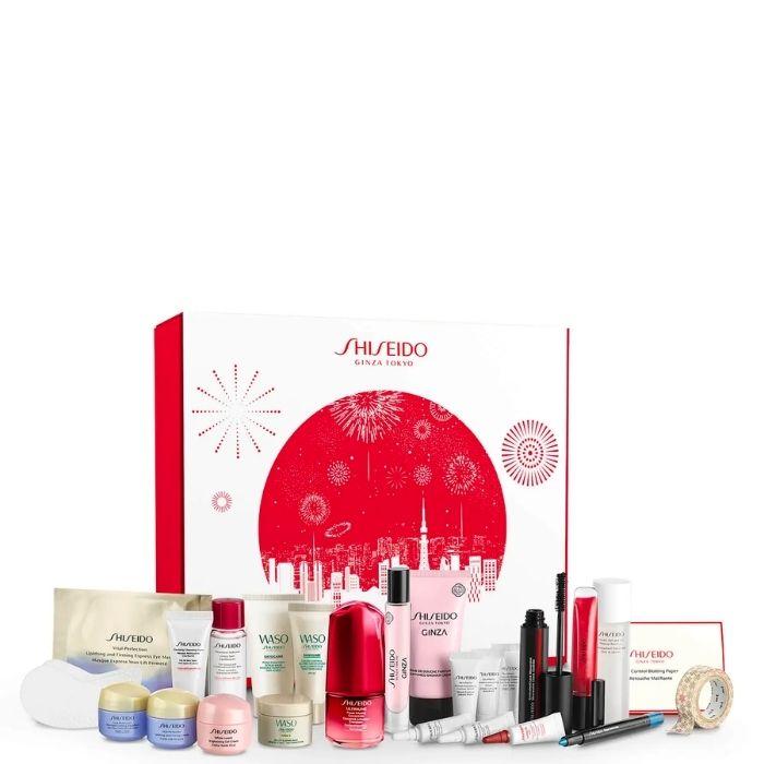 Shiseido julekalender