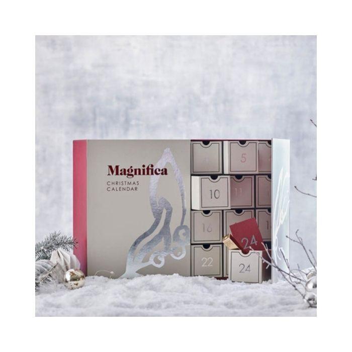 Matas MagnificaJulekalender
