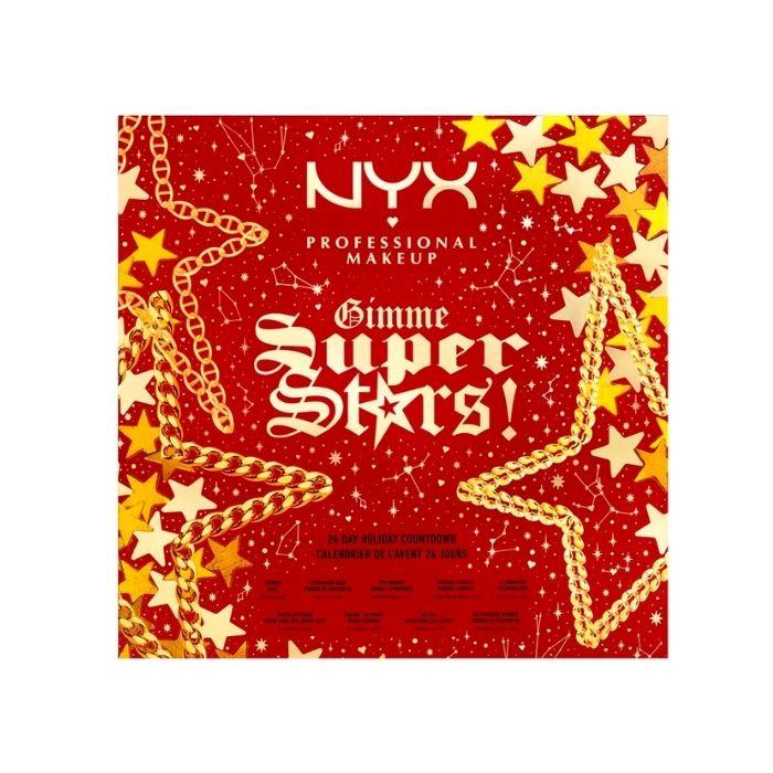 NYX  Professional Makeup Julekalender