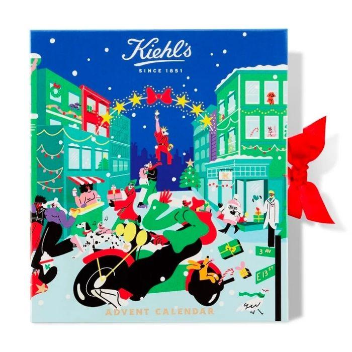 Kiehl´s Julekalender